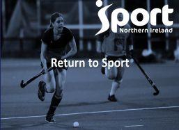 <b>Return to <br /> Sport