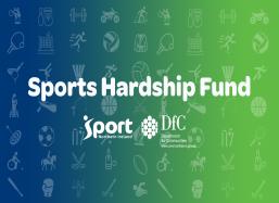 Sports Hardship Fund