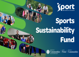 <b> Sports Sustainability Fund <br />& Other Funding Sources