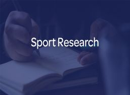 <b>Sport <br /> Research