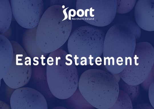 Easter Statement