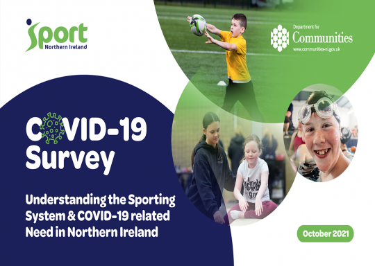 COVID-19 – Survey Report, One Year On