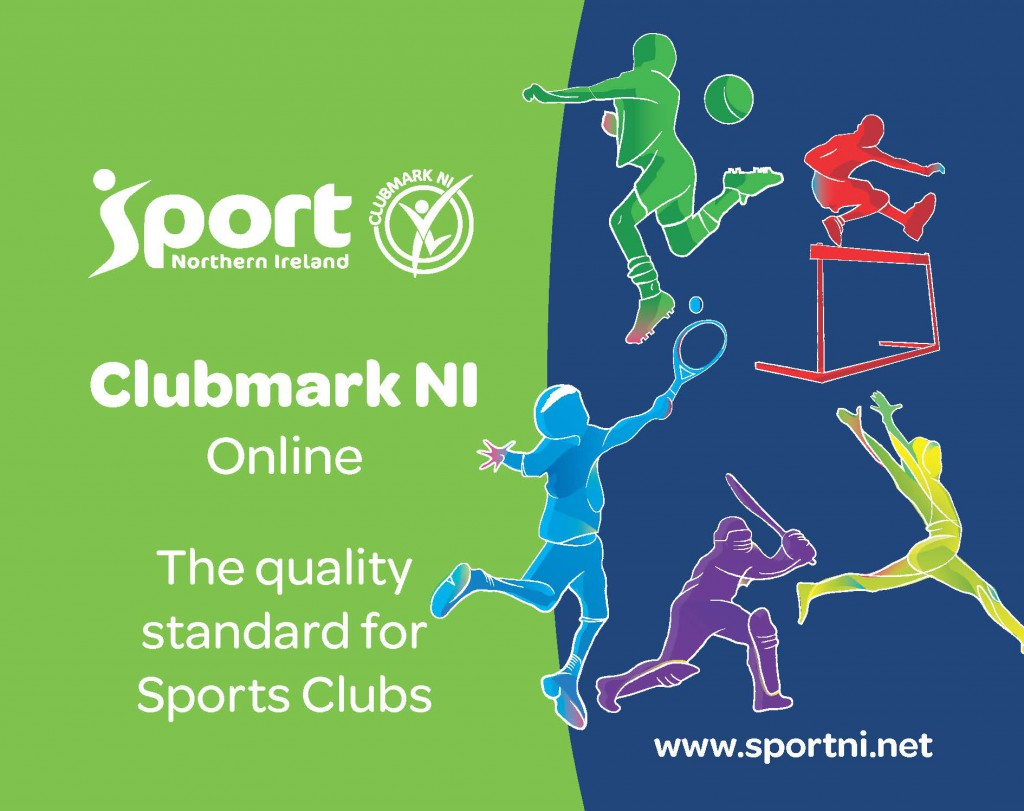 Clubmark NI Online logo jpeg