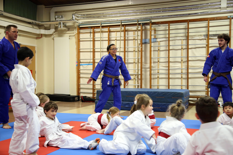 Simply Judo 2