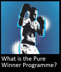 What is the Pure Winner Programme