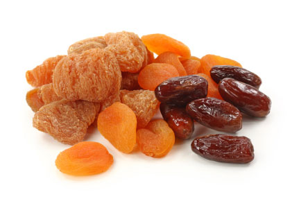 dried_fruit