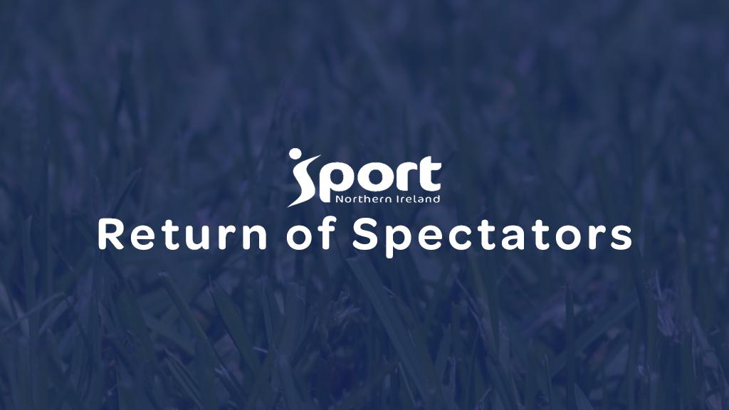 Return of Spectators